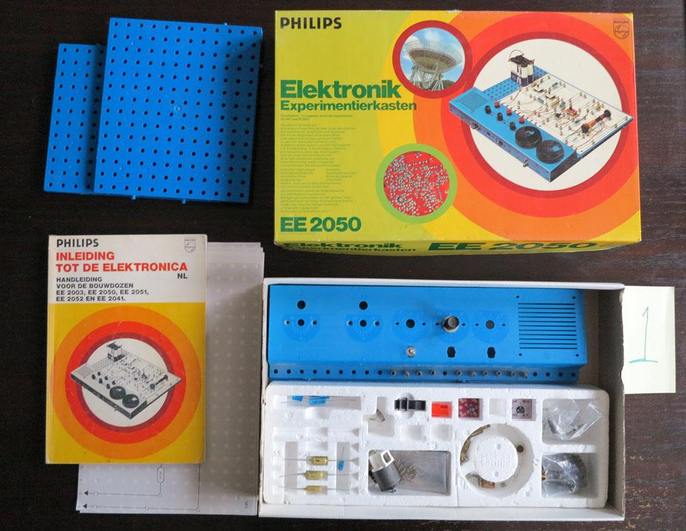 EE2000 Philips
