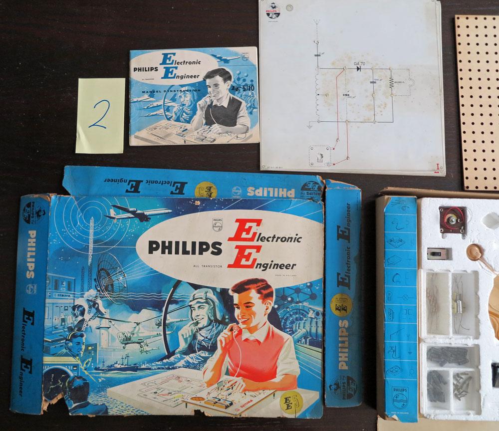 EE5 EE10 Philips