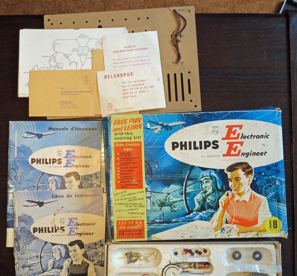 Philips EE8