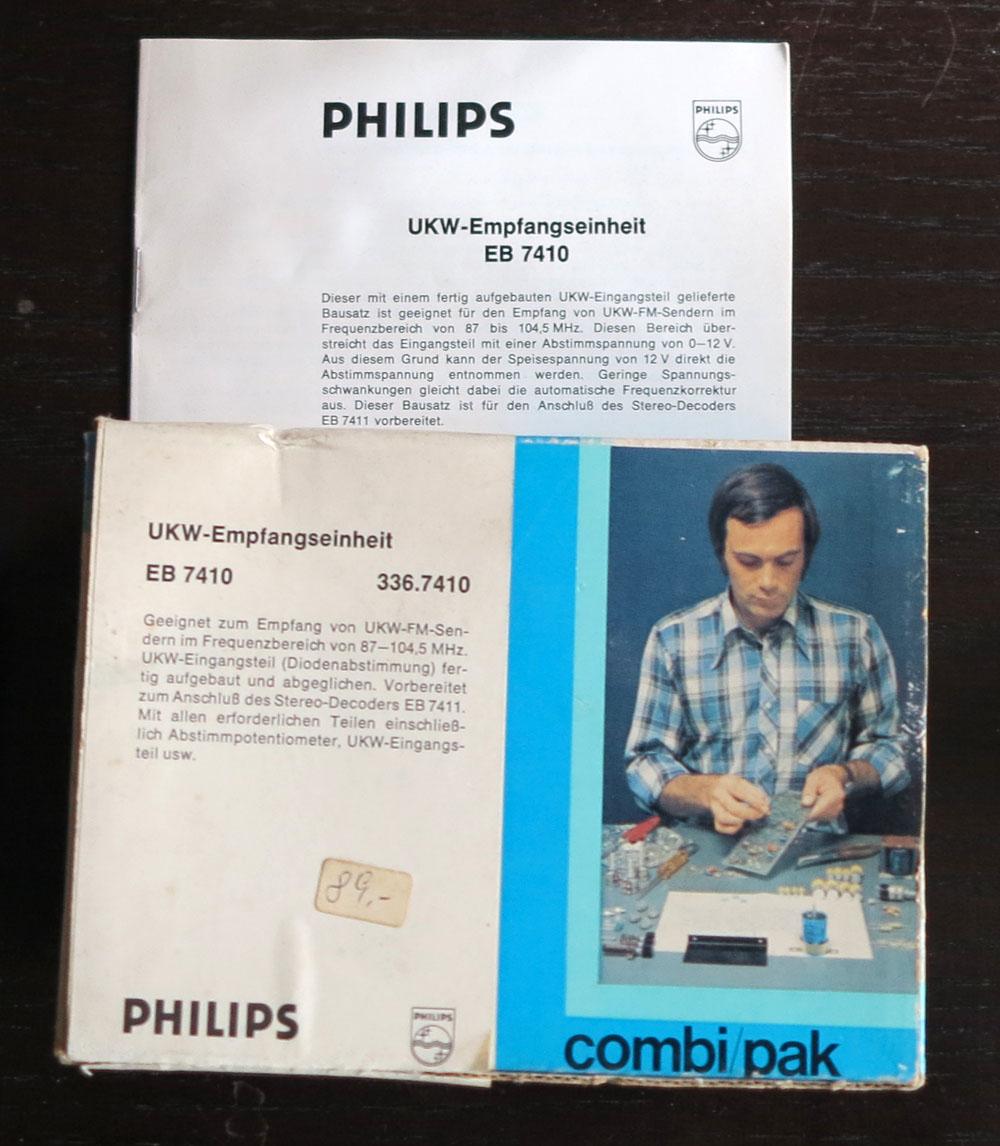 EB kits