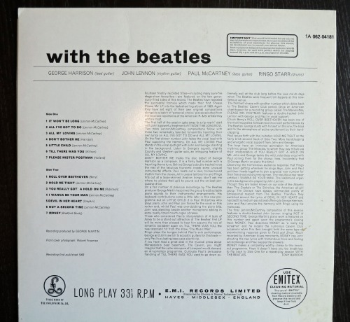 LP image