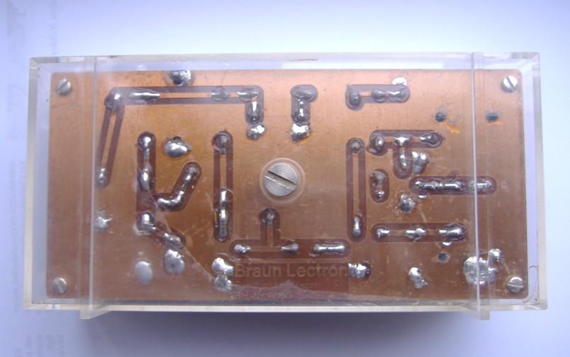 Braun kit