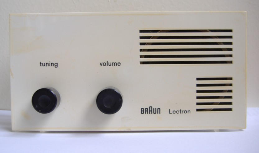 Braun kit