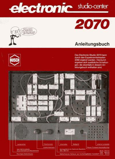 BUSH 2070