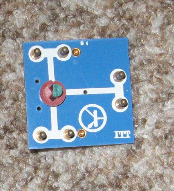 ITT Elektronik Experimenter