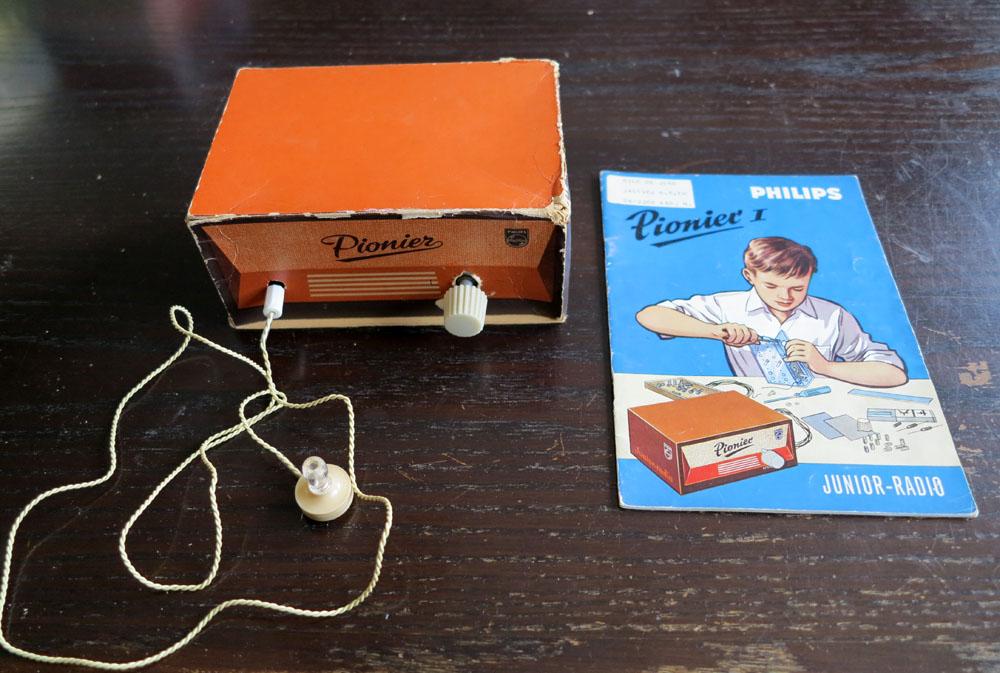 Philips Electronic kits