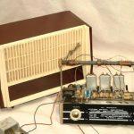 AM21 radio