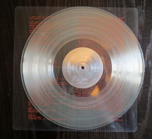 POP LP's F - J