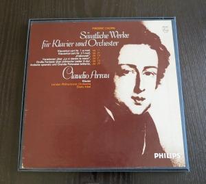 Classical LP's