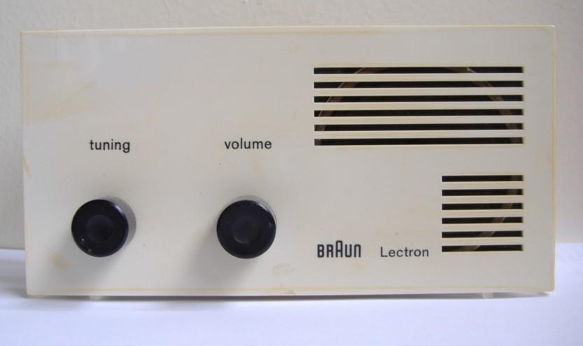 Braun Lectron