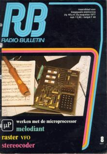 Radio Bulletin artikelen