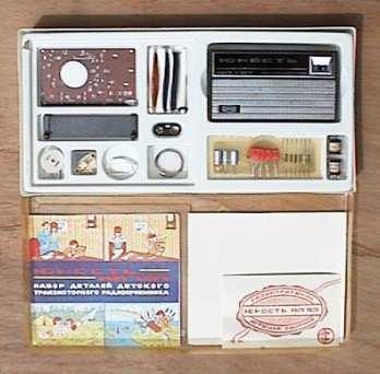 USSR kit