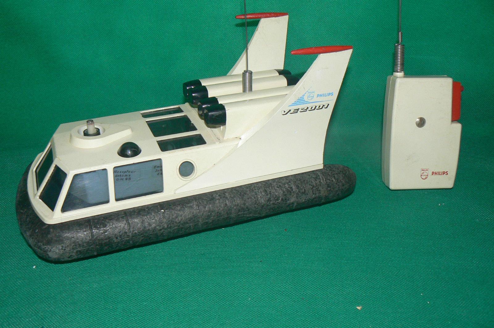 Philips Hovercraft VE 2001